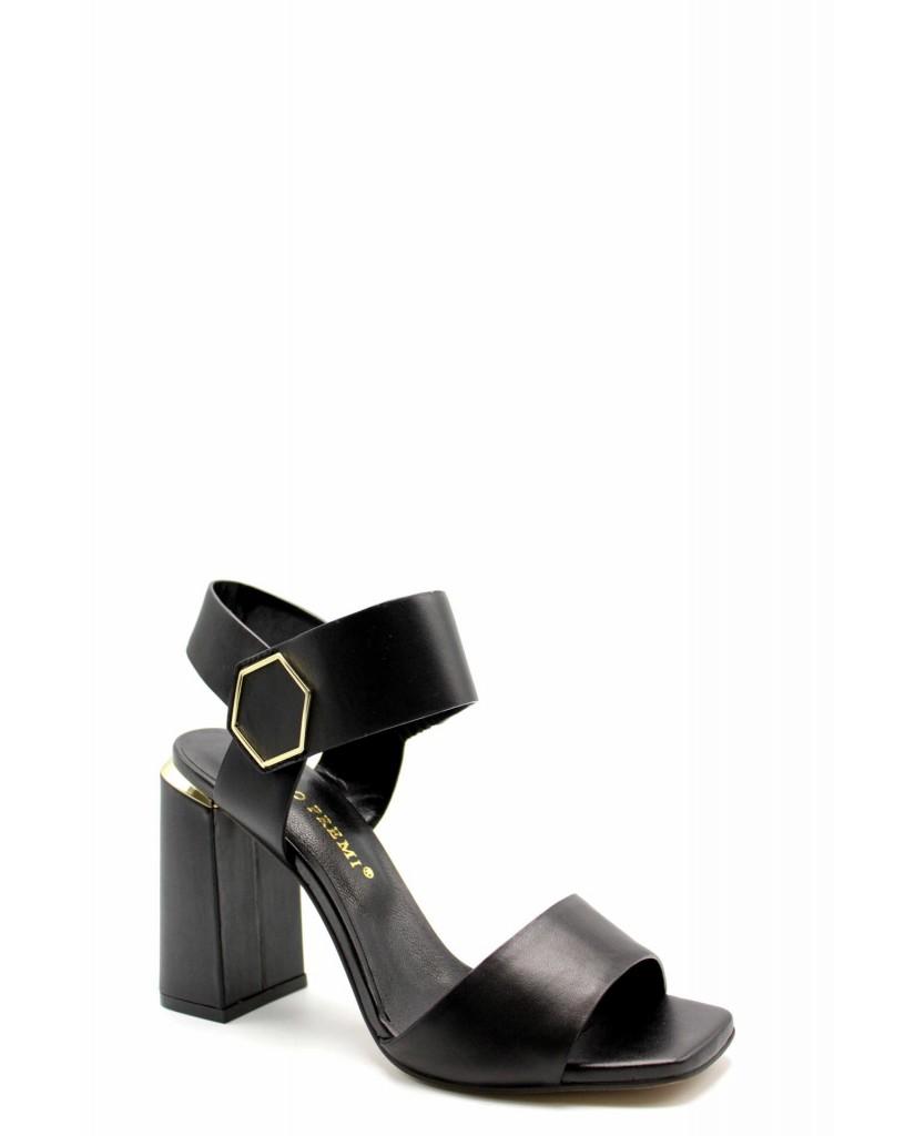 Bruno premi Sandali   Bw1406 Donna Nero Fashion