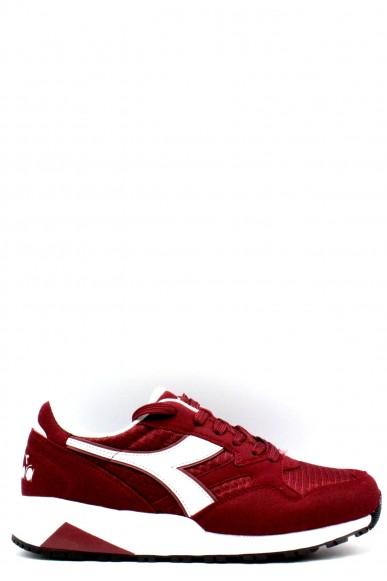 Diadora Sneakers F.gomma 39-45 n902 Uomo Viola Sportivo