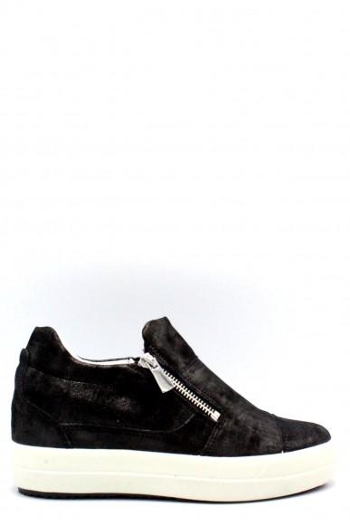 Igieco Sneakers   Donna Nero Fashion