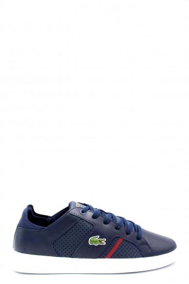 Lacoste Sneakers   Novas ct 118 Uomo Navy Fashion