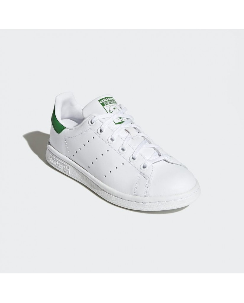 Adidas Sneakers F.gomma Stan smith j Donna Verde Fashion