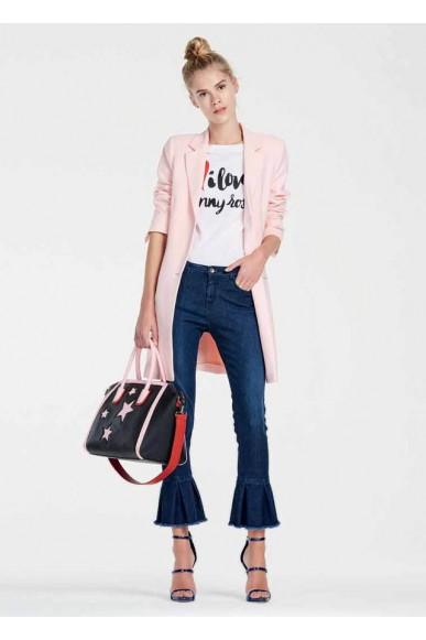 Denny rose Jeans 40-46 Donna Blu Fashion