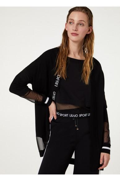 Liu.jo Maglioni   Sweater Donna Nero Fashion