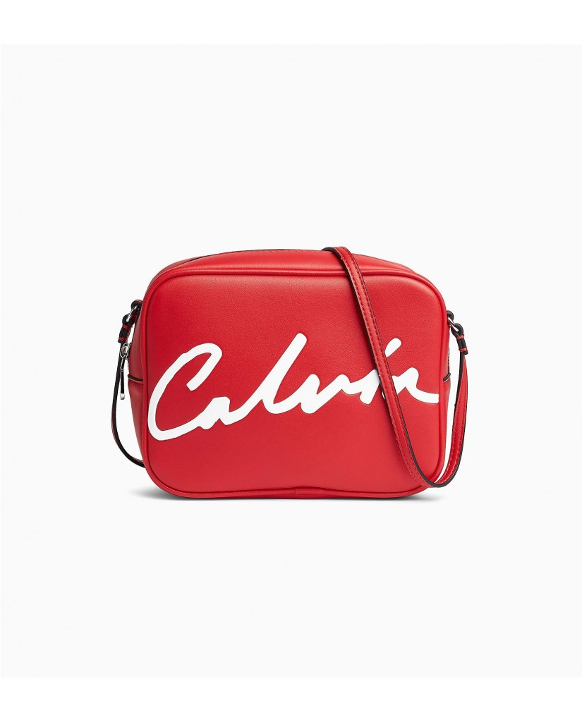 Calvin klein Beauty   Ckj sculpted large c Donna Rosso Fashion