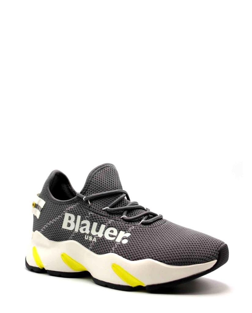 Blauer Sneakers F.gomma Maui03 Uomo Grigio Fashion