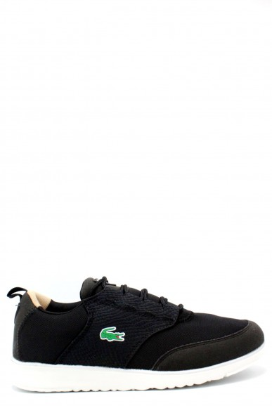 Lacoste Sneakers   L.ight 118 Uomo Nero Fashion