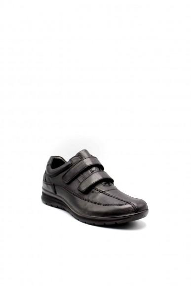 Lumberjack Sneakers F.gomma Sm98404-003eu Uomo Nero Confort