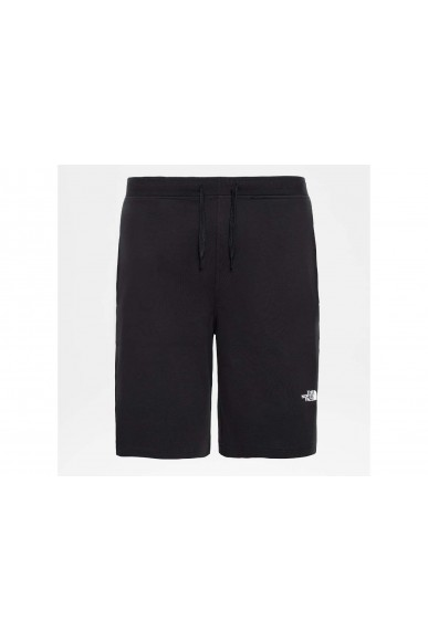 The north face Shorts   Graphic short ligt tnf black Uomo Nero Streetwear