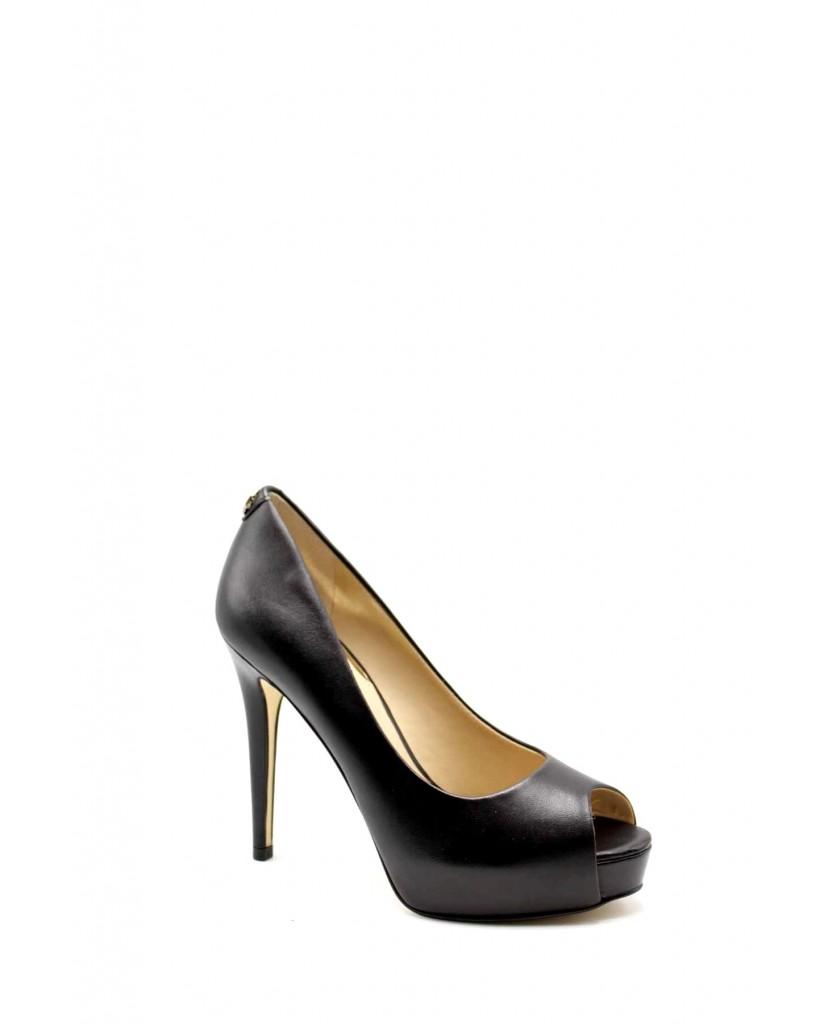 Guess Decollete F.gomma Hadie16/spuntato (open toe)/le Donna Nero Fashion