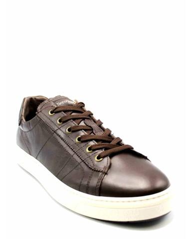 Nero giardini Sneakers F.gomma Golf t.moro tr rio 8177/001 osso Uomo T.moro Casual