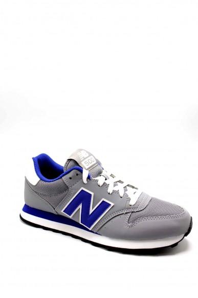 New balance Sneakers F.gomma Nbgm500 Uomo Grigio Fashion