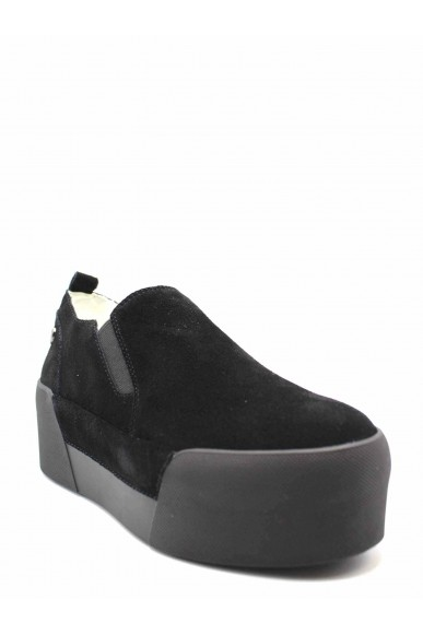 Liu.jo Slip-on F.gomma Maxy 03 - slip on black Donna Nero Fashion