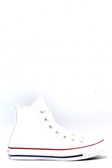 Converse Sneakers F.gomma 36/44 chuck taylor Unisex Bianco Sportivo