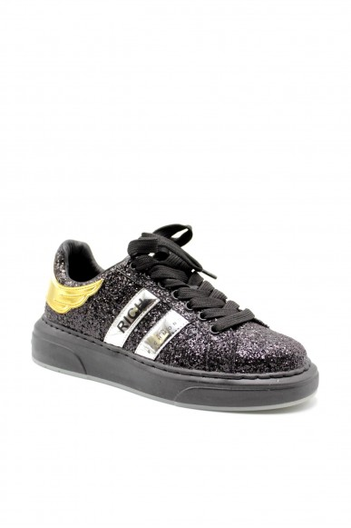 Richmond Sneakers F.gomma 3013/cp c Donna Nero Fashion