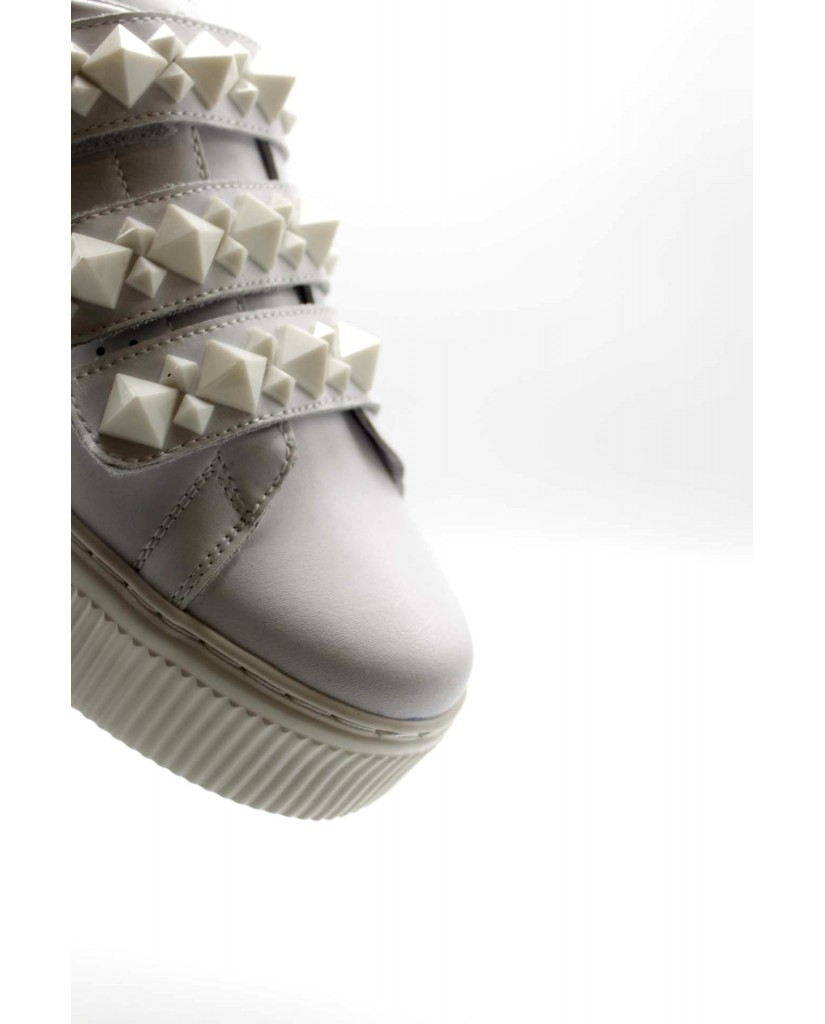 Cult Sneakers F.gomma Perry 3274 Donna Bianco Fashion