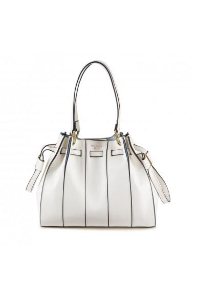 Tosca blu Borse   Shopping lilla' tosca blu Donna Bianco Casual