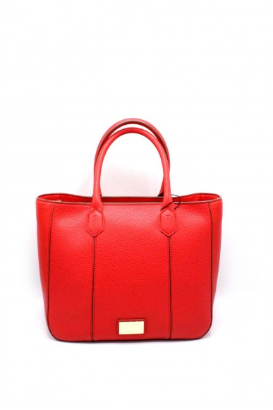 Emporio armani Borse - Tote bag karat gold y3d089 yh22a Donna Rosso Fashion