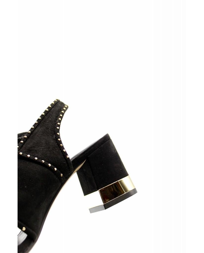 Bruno premi Sandali   Bw1702 Donna Nero Fashion