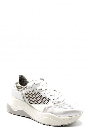 Igieco Sneakers F.gomma Dev 71540 Donna Argento Casual