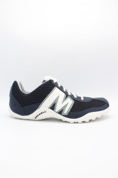 Merrell Sneakers F.gomma 39/46 Uomo Blu Sportivo