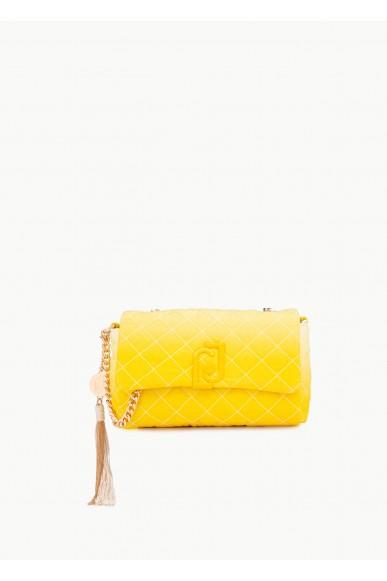 Liu.jo Tracolle Cotone Cross over Donna Sole Fashion