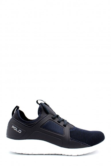 Ralph lauren Sneakers F.gomma 40/45 train 150 Uomo Blu Fashion