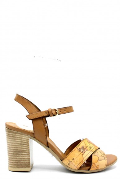 1^classe  Sandali F.gomma 35/41 e692/391b Donna Naturale Fashion