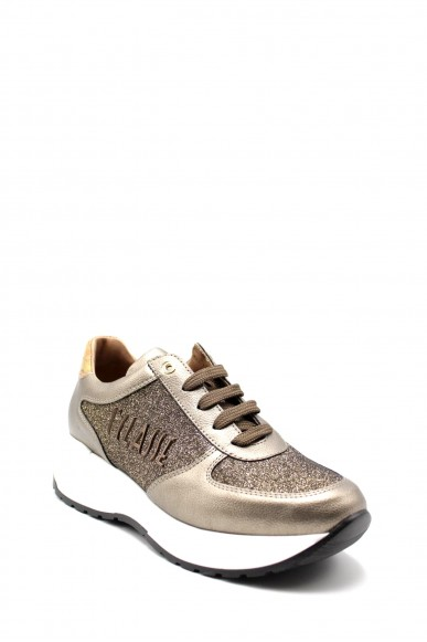 1^classe  Sneakers F.gomma In07291090 Donna Bronzo Fashion