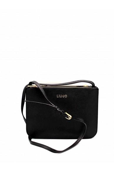 Liu.jo Tracolle   Small handbag Donna Nero Fashion