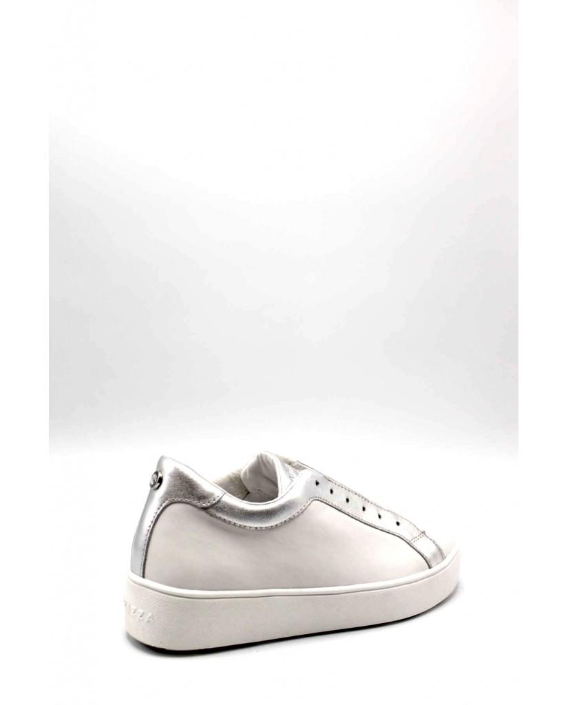 Apepazza Sneakers F.gomma Sanna Donna Argento Fashion