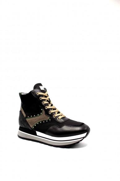 Nero giardini Sneakers F.gomma Guanto nero i116943d Donna Nero Casual