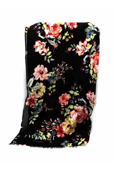 Twin set Sciarpe - Donna Rosa Fashion