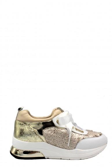 Liu.jo Sneakers   Donna Nude Fashion