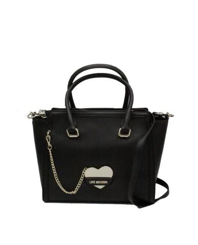 Moschino Borse - Jc4077pp15 Donna Nero Fashion