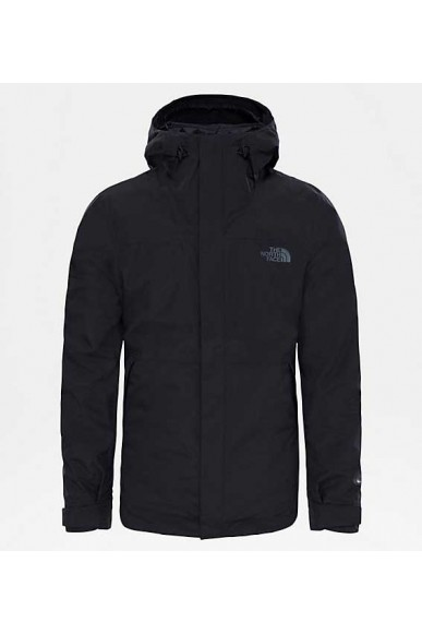 The north face Giacche   M naslund triclimate tnf black Uomo Nero Casual