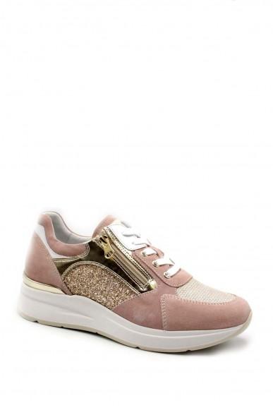 Nero giardini Sneakers F.gomma E010500d Donna Rosa Fashion