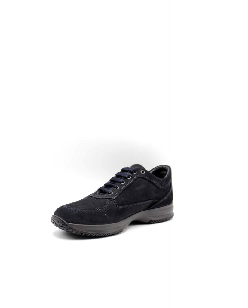 Enval soft Sneakers F.gomma U tv 62186 Uomo Notte Casual