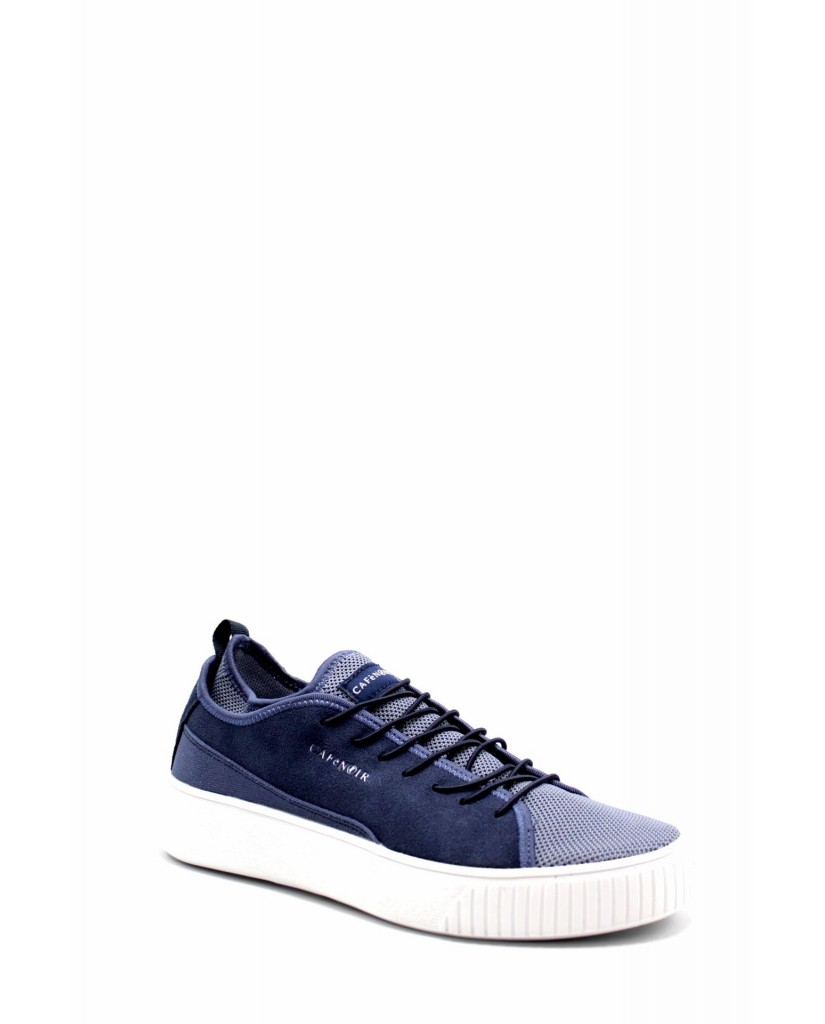 huge discount 27add 9e853 Cafe' noir Sneakers F.gomma Pe621 Uomo Blu Fashion