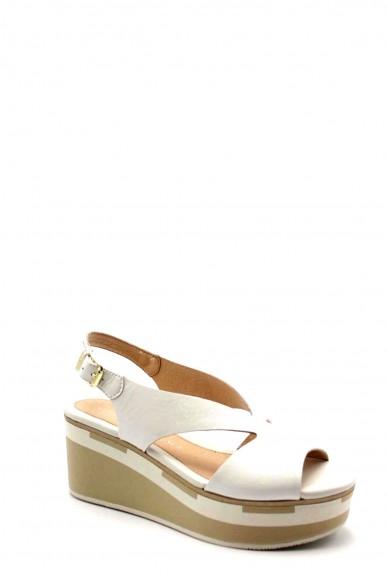 Stonefly Sandali F.gomma Diva 10 Donna Grigio Fashion