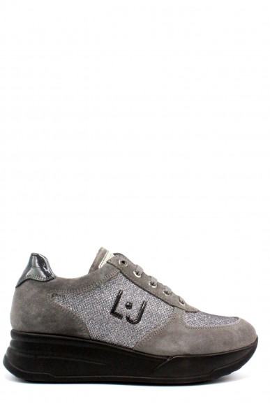 Liu.jo Sneakers F.gomma 36-40 Donna Carbone Fashion