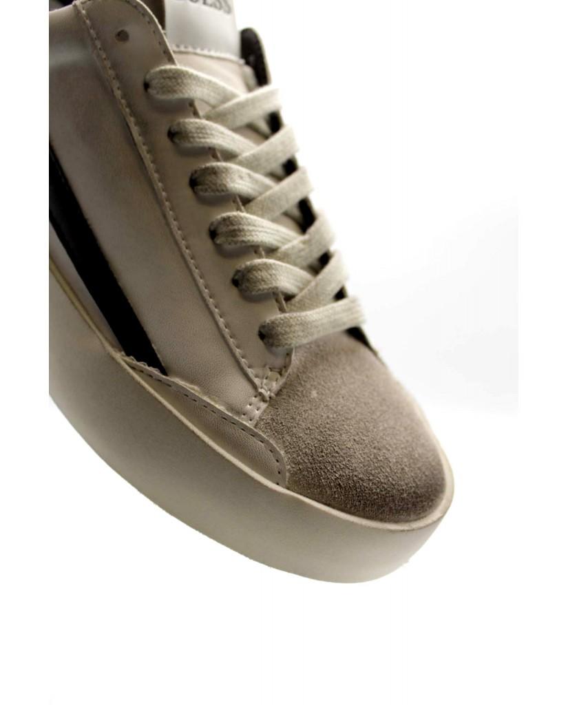 Guess Sneakers F.gomma Firenze Uomo Bianco Fashion