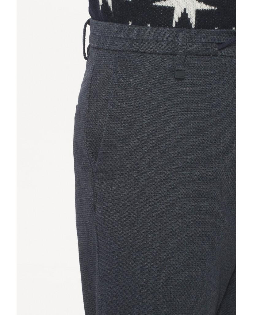 Antony morato Pantaloni   Pantalone loose york Uomo Blu intenso