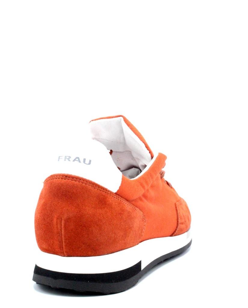 Frau Sneakers F.gomma 39-46 23e1 made in italy Uomo Curcuma Fashion