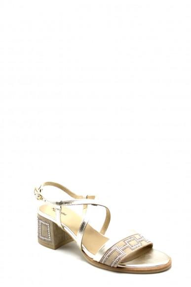Nero giardini Sandali F.gomma E012262d Donna Avorio Fashion