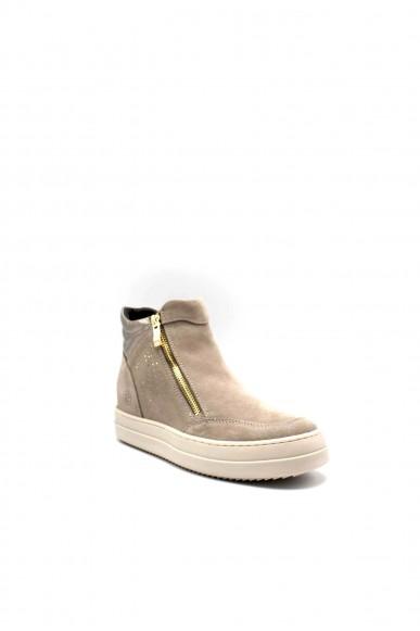 Lumberjack Sneakers F.gomma Swa0805-002eu Donna Taupe Fashion