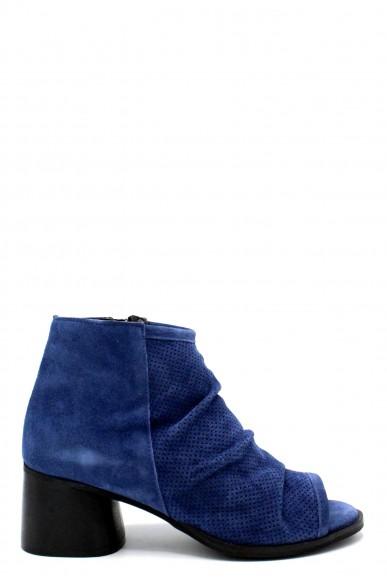 Nicole Tronchetti F.gomma 36/40 made in italy 705 Donna Blu Fashion