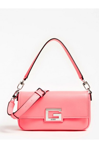 Guess Tracolle   Brightside shoulder bag Donna Rosa Fashion
