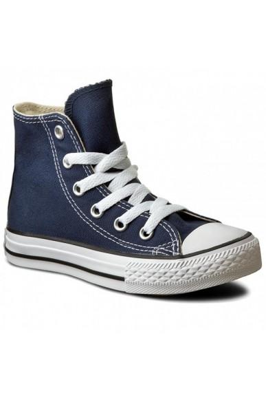 Converse Sneakers F.gomma 27/35 Bambino Blu Sportivo