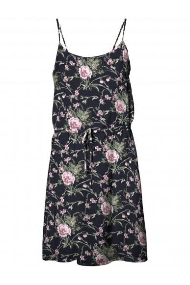 Vero moda Abiti   Vmsimply easy singlet short dress w Donna Blu Fashion